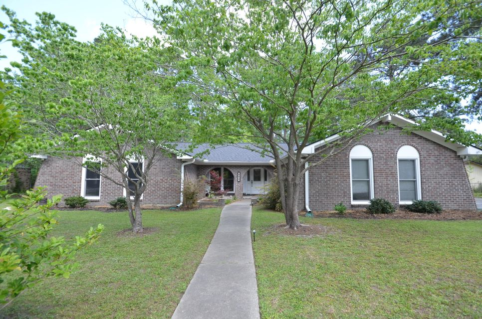 2067  Dogwood Road Charleston, SC 29414