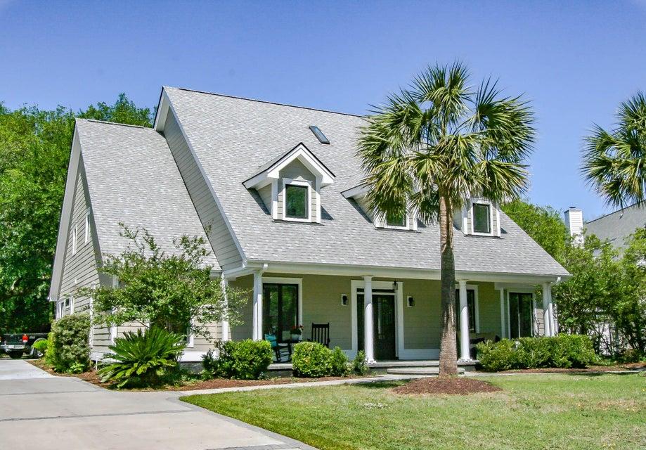 121  Berkshire Drive Charleston, SC 29492