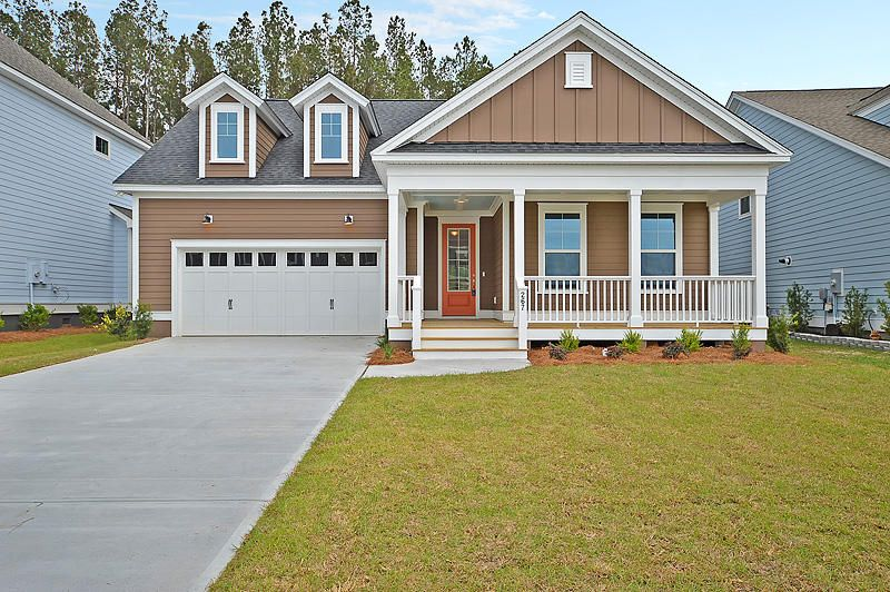 267  Calm Water Way Summerville, SC 29486