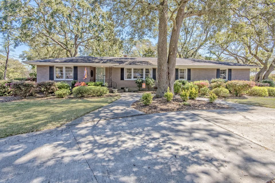 1730  Dartmoor Circle Charleston, SC 29407