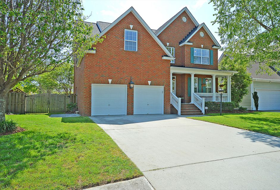 429  Harrods Lane Charleston, SC 29412