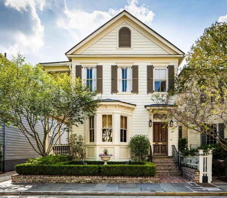 11  King Street Charleston, SC 29401