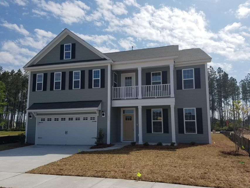 355  Saxony Loop Summerville, SC 29486