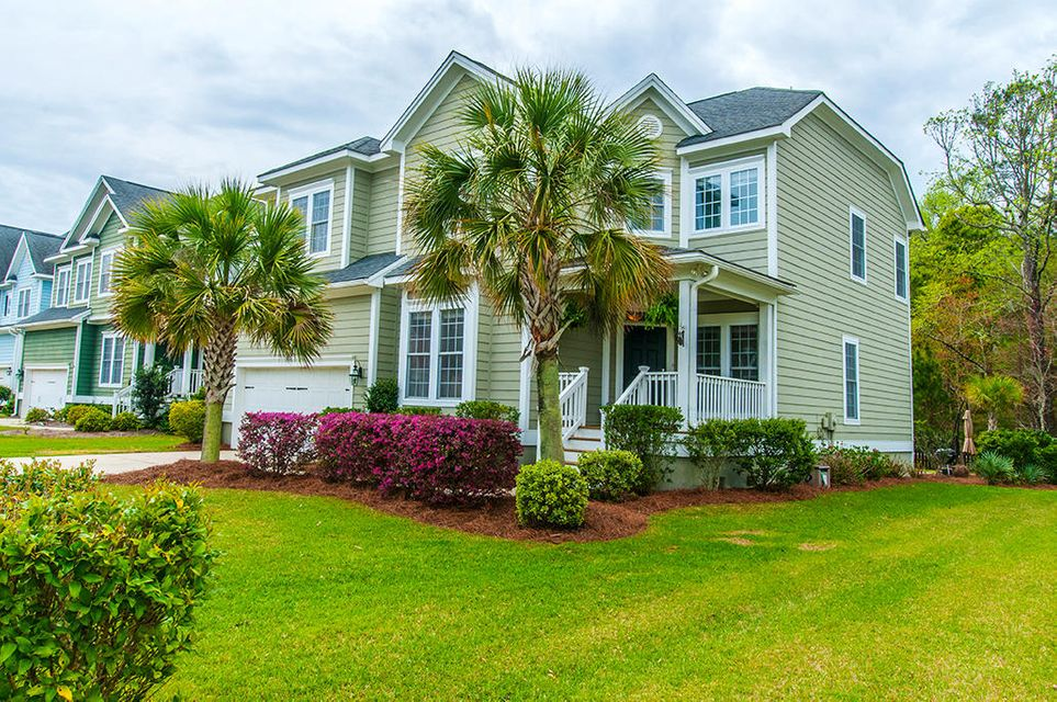 1452  Saint Hubert Way Charleston, SC 29414