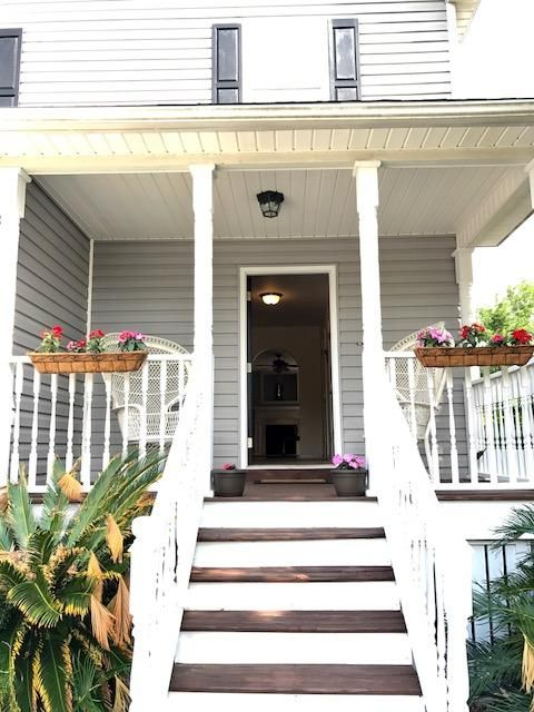 1608  Ocean Neighbors Boulevard Charleston, SC 29412