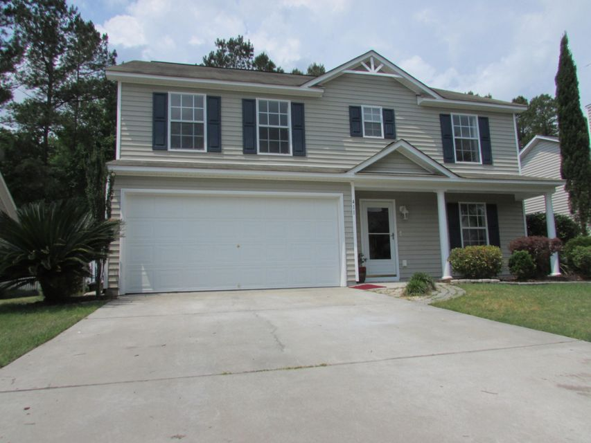 411  Aberdeen Circle Summerville, SC 29483