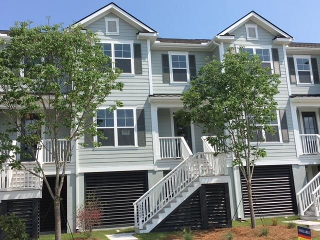 Oyster Point Homes For Sale - 2240 Hamlin Sound Circle, Mount Pleasant, SC - 0