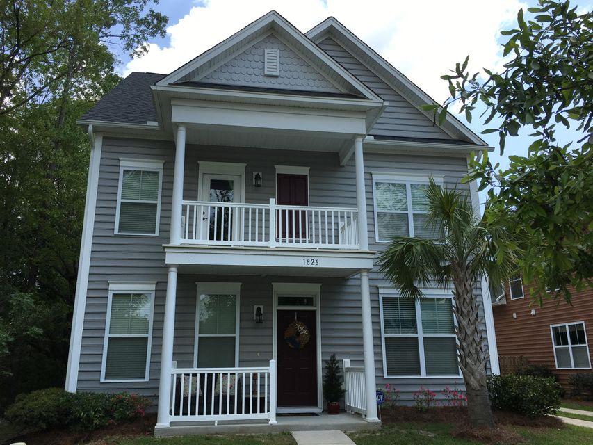 1626  Bluewater Way Charleston, SC 29414