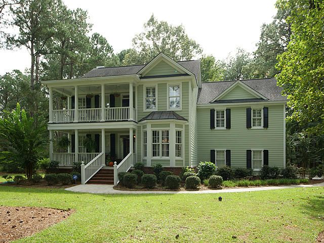 3037  Pignatelli Crescent Mount Pleasant, SC 29466