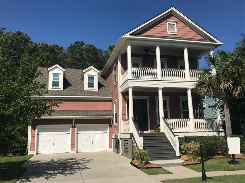 4273  Coolidge Street Mount Pleasant, SC 29466