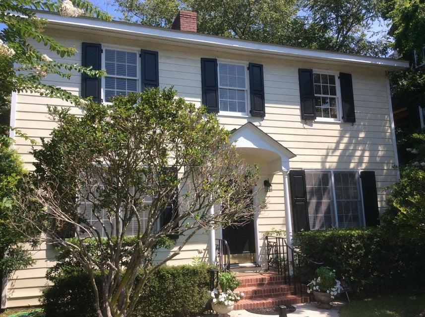 128  Beaufain Street Charleston, SC 29401