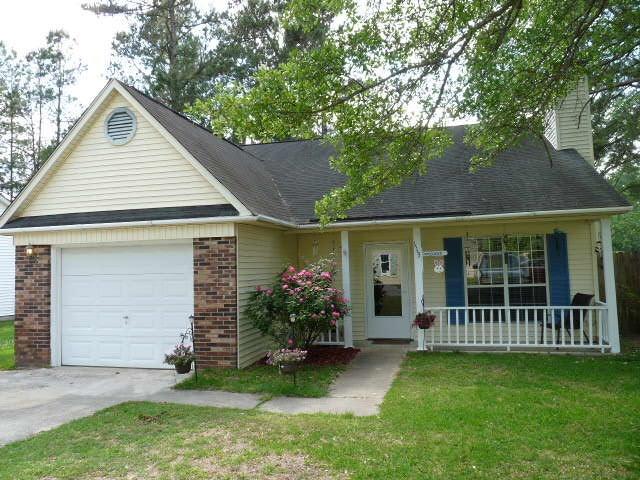 113  Tanager Street Summerville, SC 29483