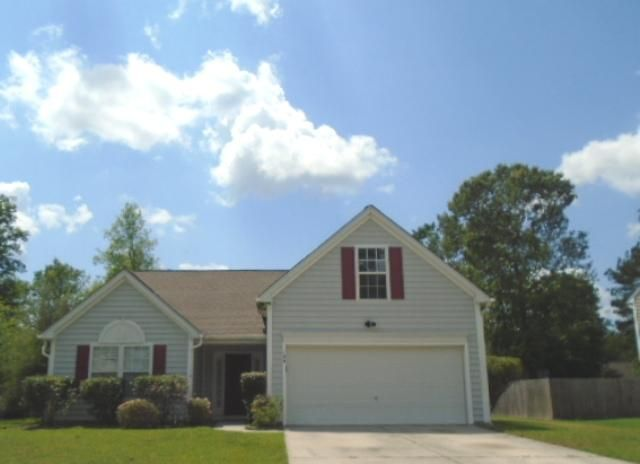 109  Irish Oak Drive Goose Creek, SC 29445