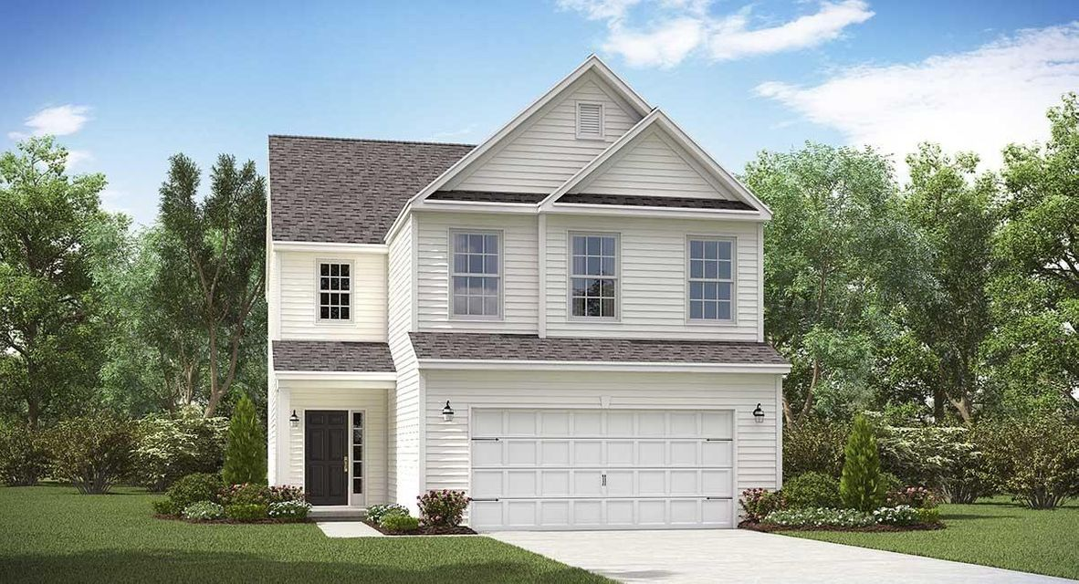 5044  White Cedar Road Ladson, SC 29456