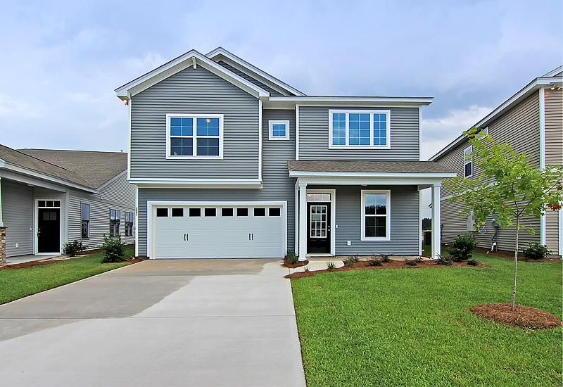 67  Sago Court Summerville, SC 29486