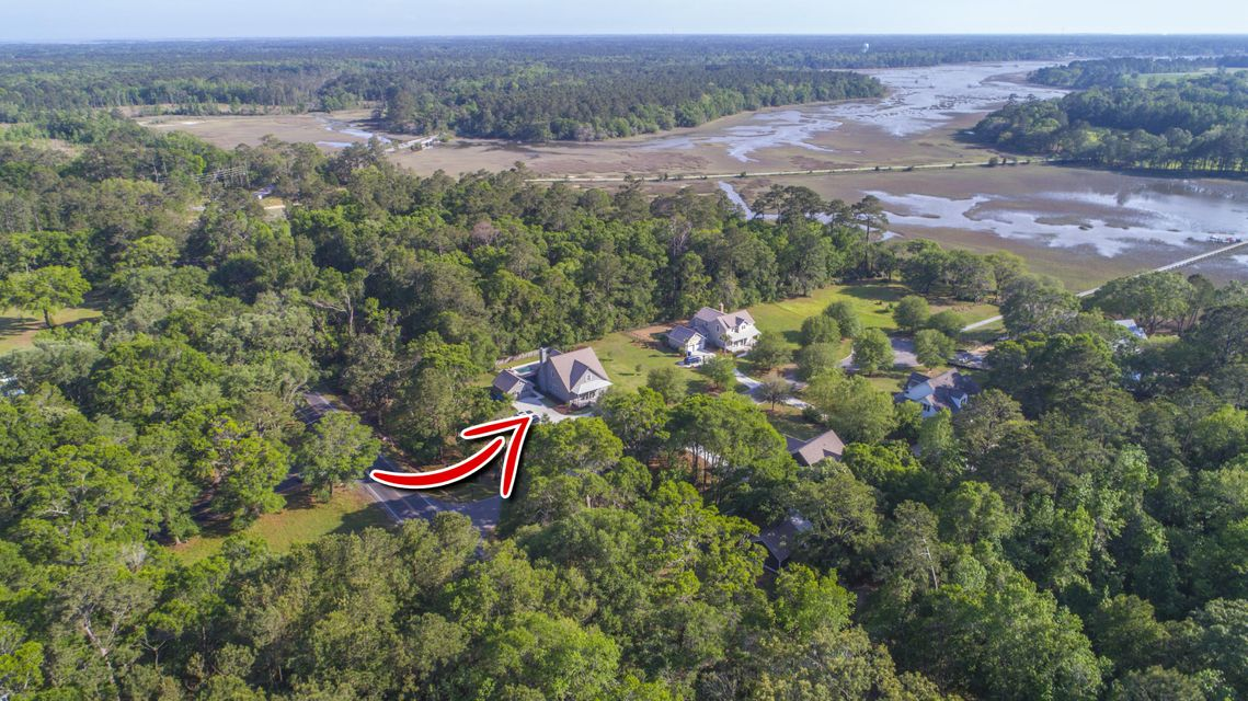 Bohicket Oaks Homes For Sale - 3659 Edings, Johns Island, SC - 67
