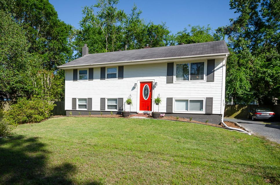 1675  Mepkin Road Charleston, SC 29407