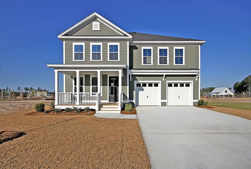 178  Calm Water Way Summerville, SC 29486