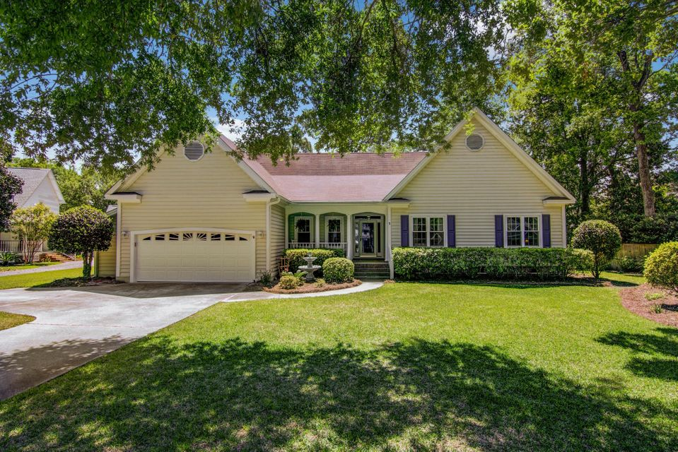 5  Loch Carrun Terrace Charleston, SC 29414