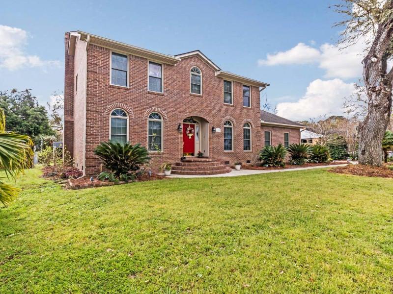 1337  Fort Lamar Road Charleston, SC 29412