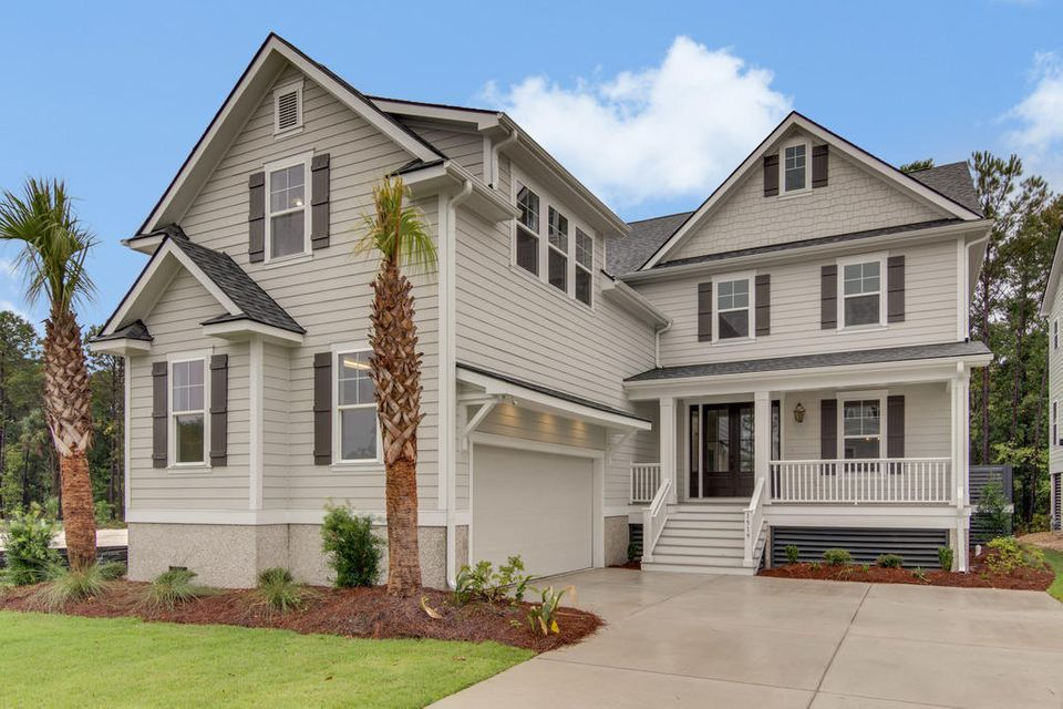 1537  Red Tide Road Mount Pleasant, SC 29466