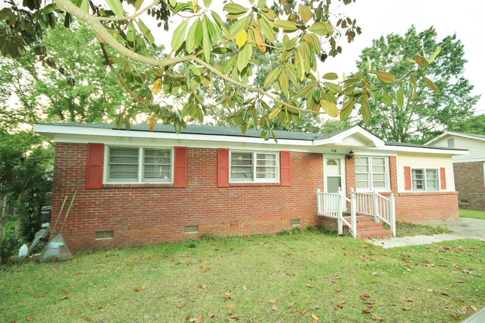 407  Mary Scott Drive Goose Creek, SC 29445