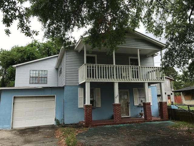 822  5Th Avenue Charleston, SC 29407