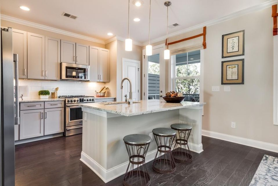Oyster Point Homes For Sale - 2208 Hamlin Sound Circle, Mount Pleasant, SC - 20