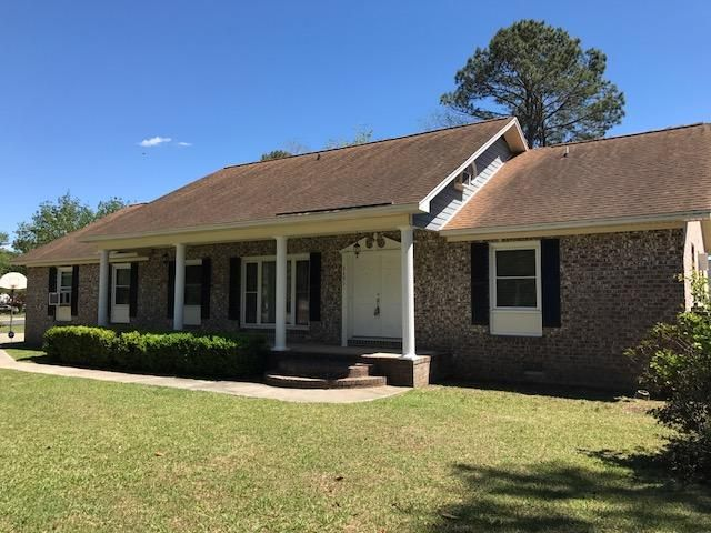 Northwood Estates Homes For Sale - 2491 Vistavia, North Charleston, SC - 0