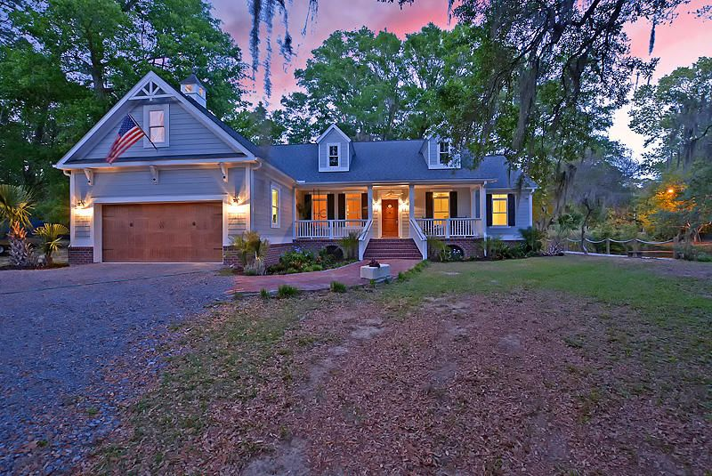 5378  Creek View Ln Hollywood, SC 29449