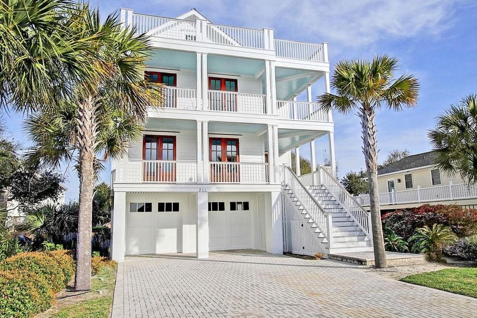 711  Carolina Boulevard Isle Of Palms, SC 29451