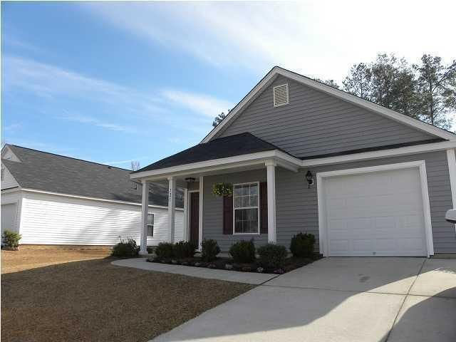121  Hammerbeck Road Summerville, SC 29483