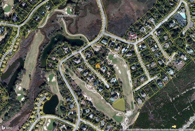 3556  Seaview Drive Seabrook Island, SC 29455