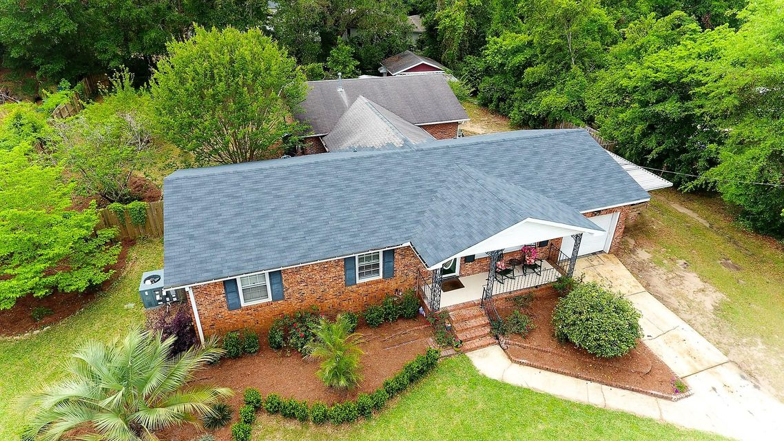 857  Mikell Drive Charleston, SC 29412