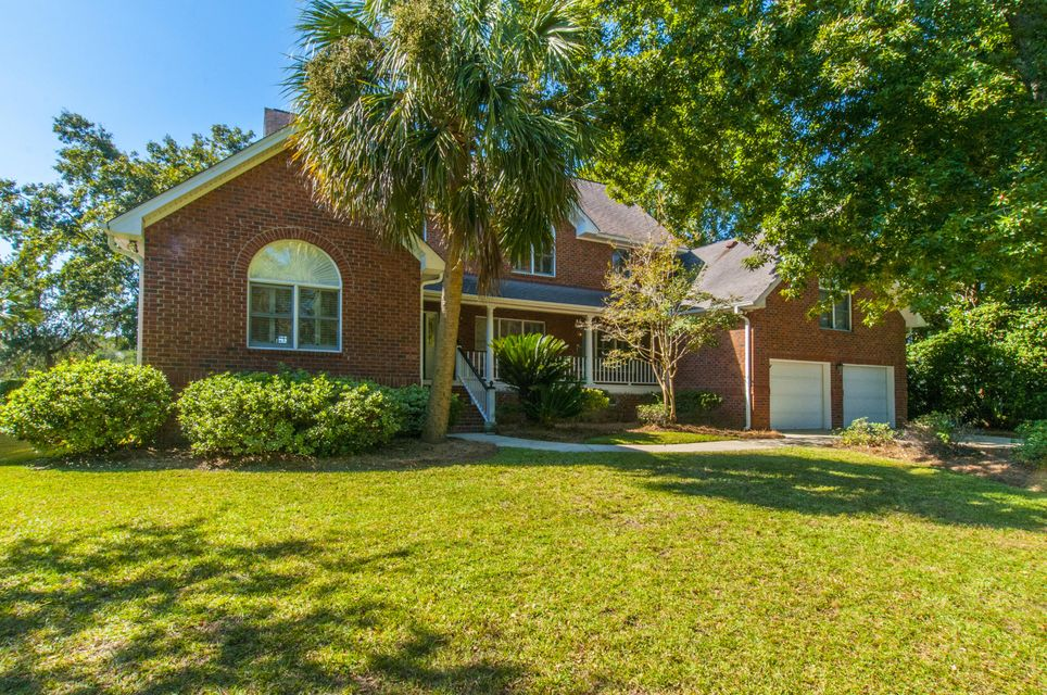 704  Leader Lane Mount Pleasant, SC 29464