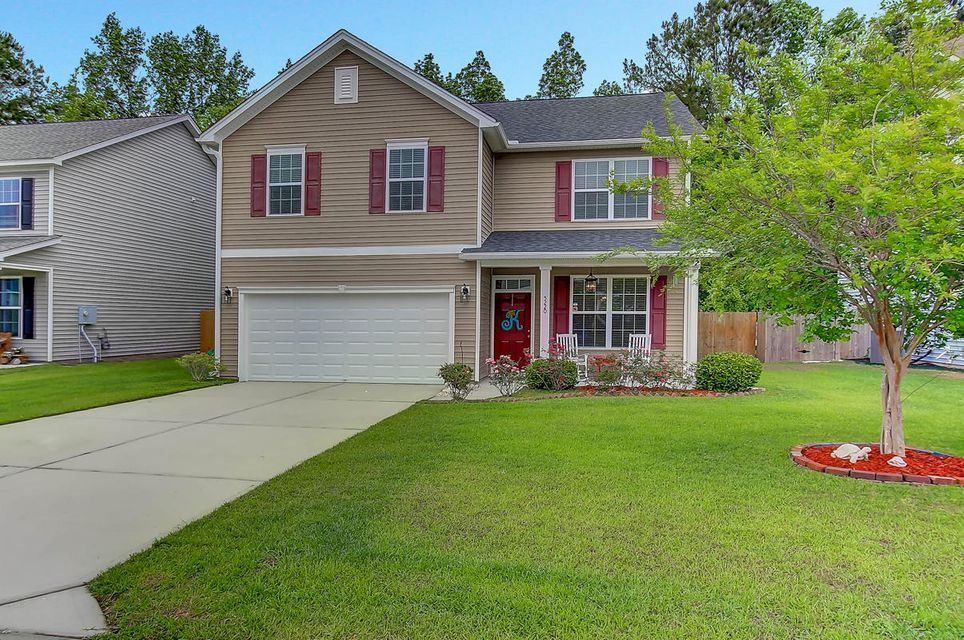 5220  Fallow Fawns Road Hollywood, SC 29449