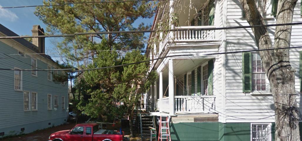 38  Bull Street Charleston, SC 29401