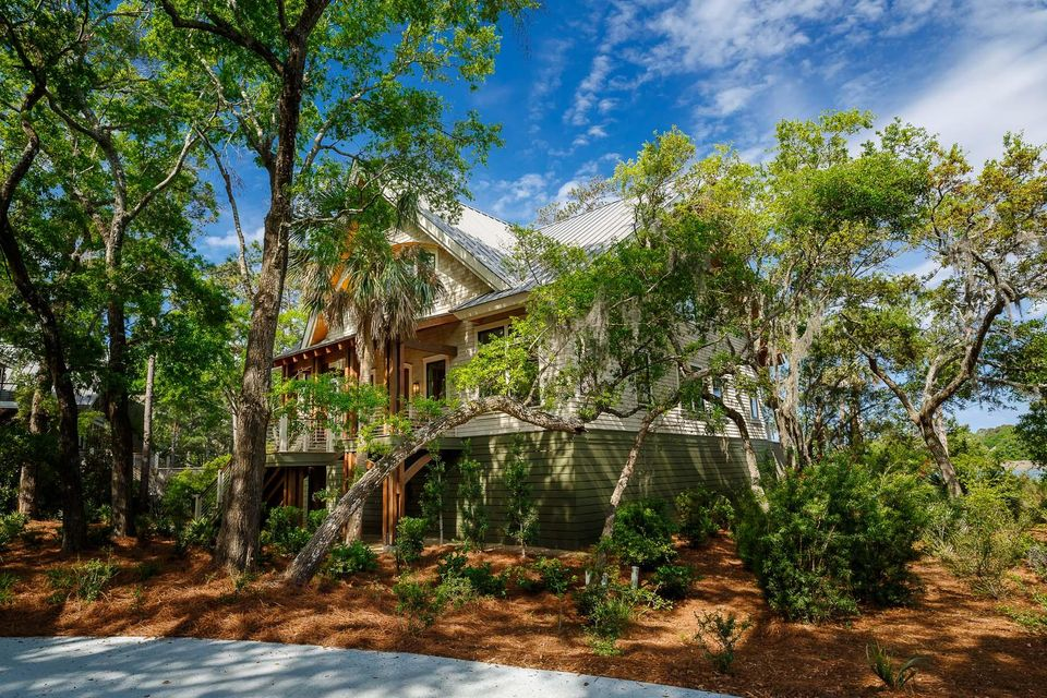 Kiawah Island Homes For Sale - 125 Halona, Kiawah Island, SC - 0