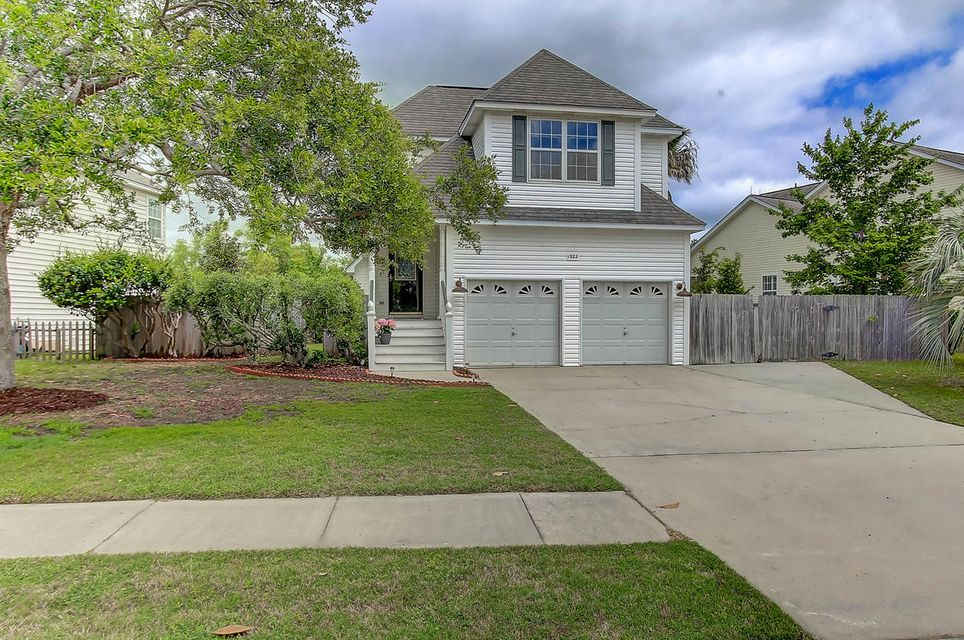 1522  Ocean Neighbors Boulevard Charleston, SC 29412