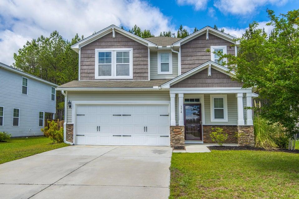 374  Sanctuary Park Drive Summerville, SC 29483