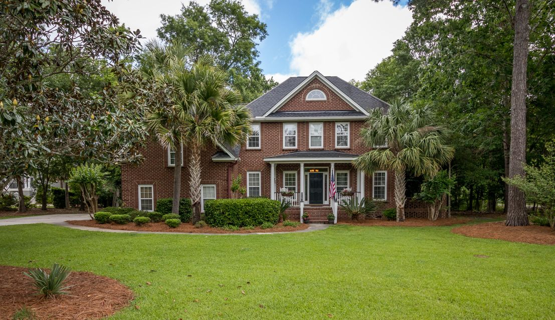 2102  Sewee Indian Court Mount Pleasant, SC 29466
