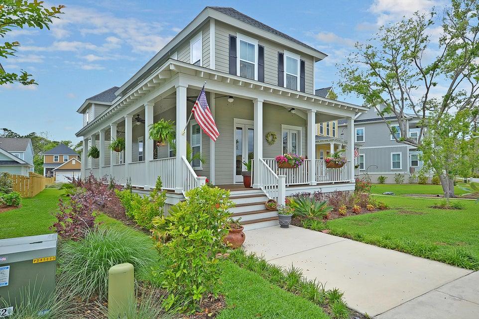 1255  Adela Hills Drive Charleston, SC 29412