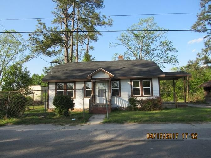 678  Hesseman Avenue Holly Hill, SC 29059