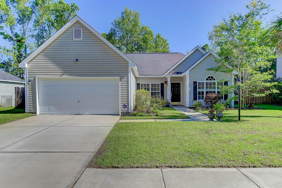 2858  August Road Johns Island, SC 29455