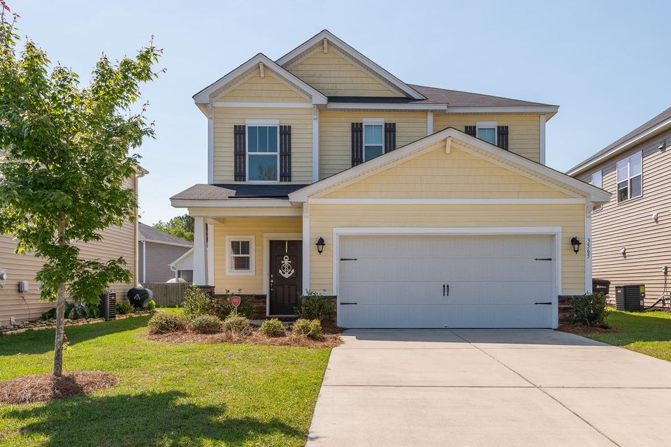 3565  Locklear Lane Mount Pleasant, SC 29466