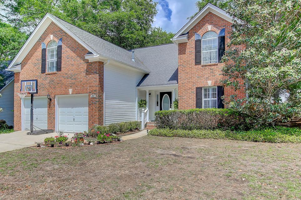 490  Planters Trace Drive James Island, SC 29412