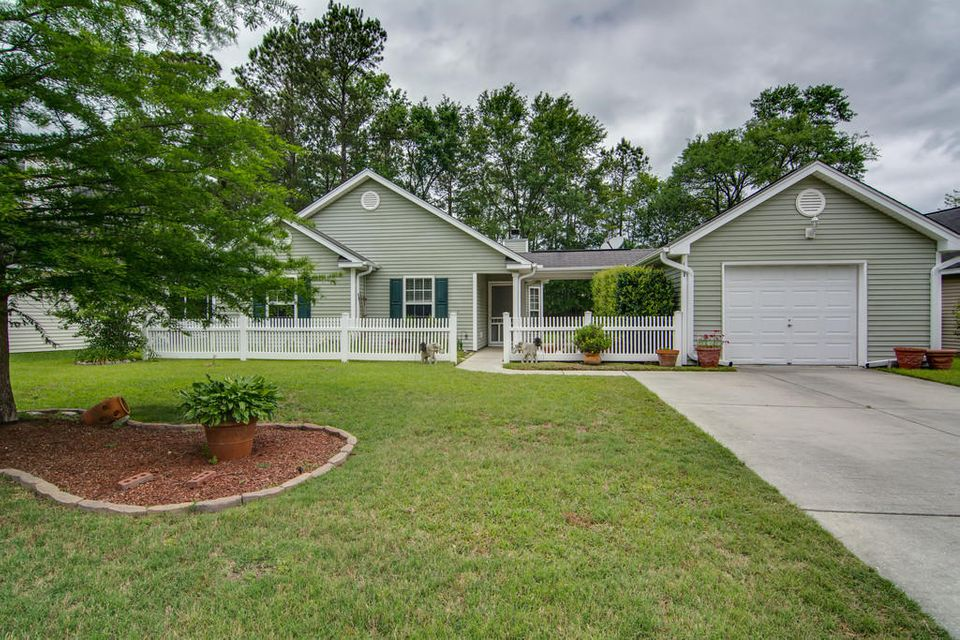 141  Moon Dance Lane Summerville, SC 29483