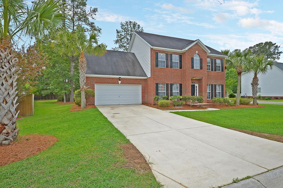1211  Creek Stone Way Hanahan, SC 29410