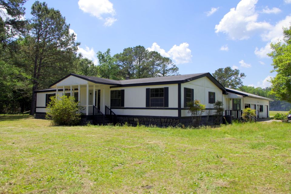 4721  Parishville Road Meggett, SC 29449