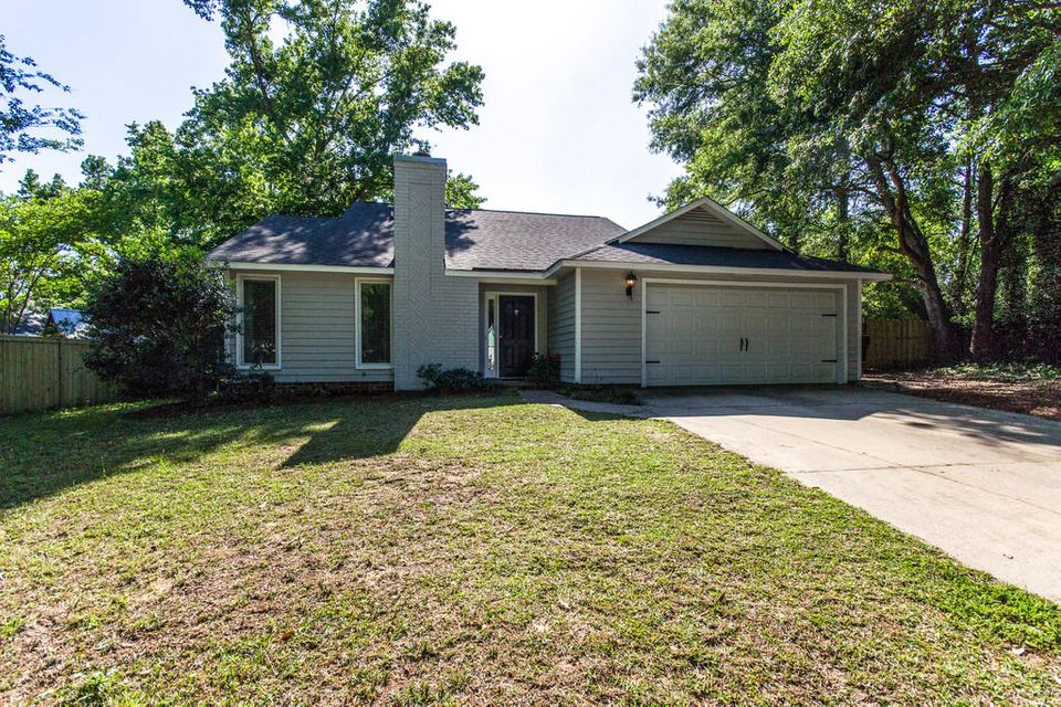 852  Muirwood Circle Mount Pleasant, SC 29464